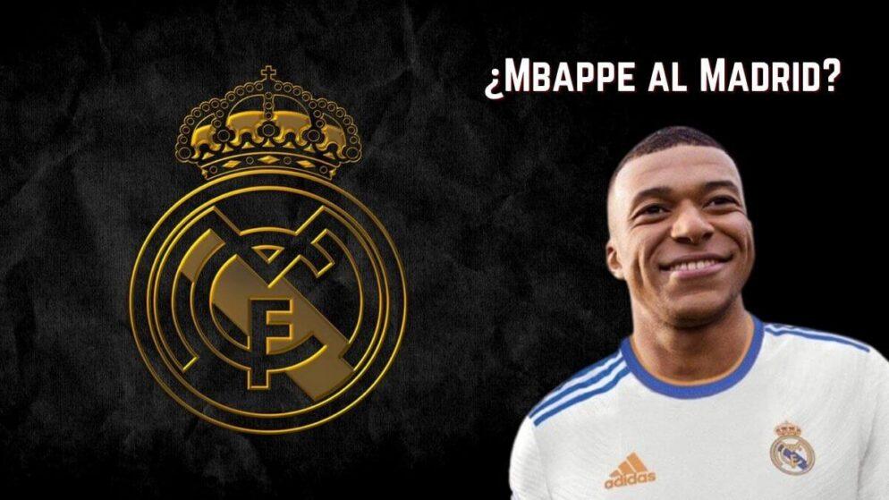 ¿Mbappe al Madrid?   Oferta del Real Madrid por Mbappe despertó la furia parisina