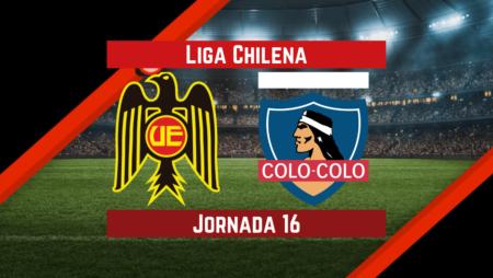 Pronósticos de la Primera División Chile   Apostar en el partido Unión Española vs. Colo – Colo   (14 Ago.)