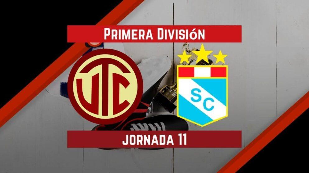 Pronósticos para Liga Peruana   Apostar en el partido UTC Cajamarca vs. Sporting Cristal (17 Sep.)